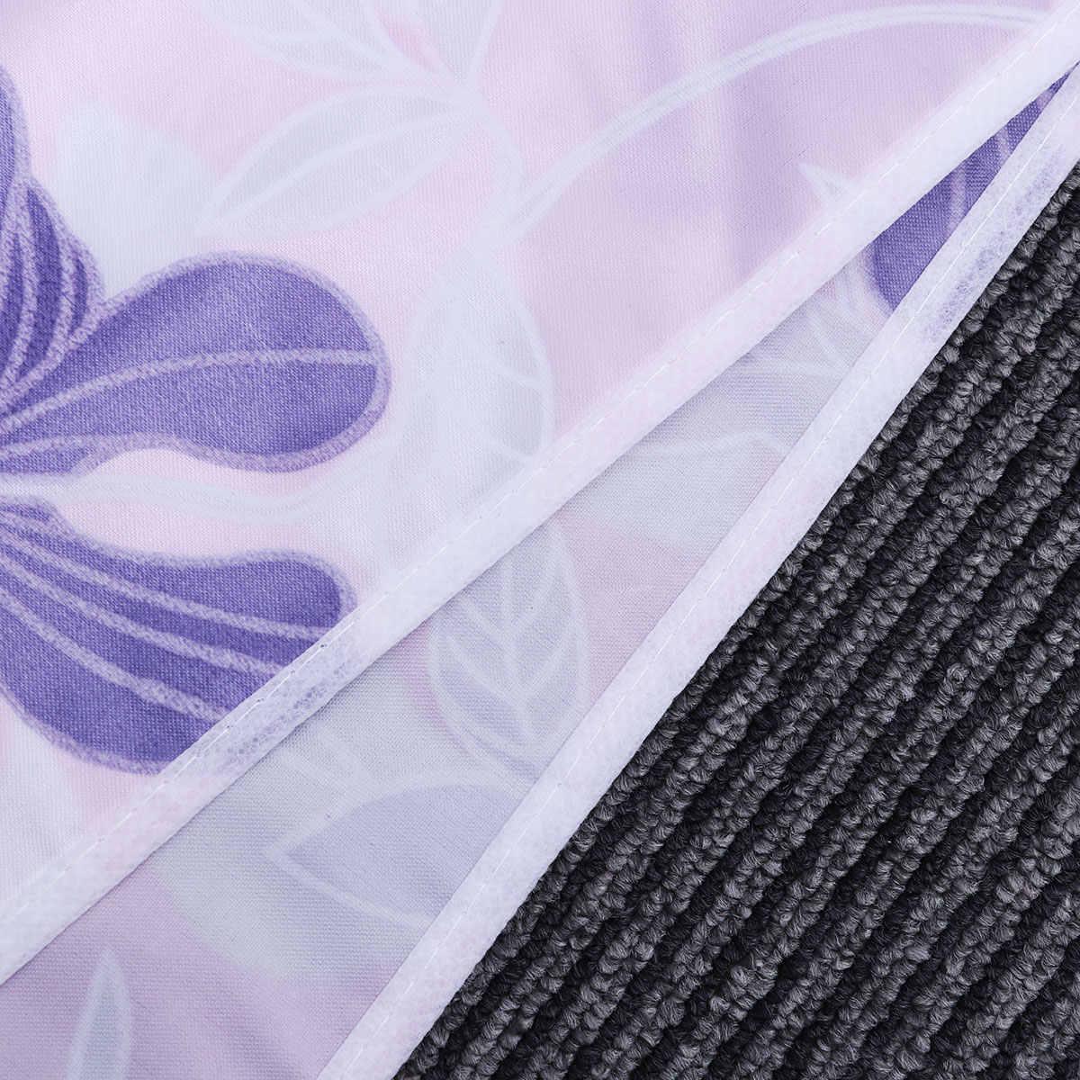 1 водонепроницаемый чехол для камеры солнцезащитный крем утолщаются бытовые товары Защитная Пылезащитная куртка стиральная машина Чехлы (большая бабочка)
