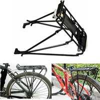 Mountain Bike Bicycle Cargo Racks Aluminum Bicycle Luggage Carrier MTB Bicycle Mountain Bike Road Bikes Rear Rack