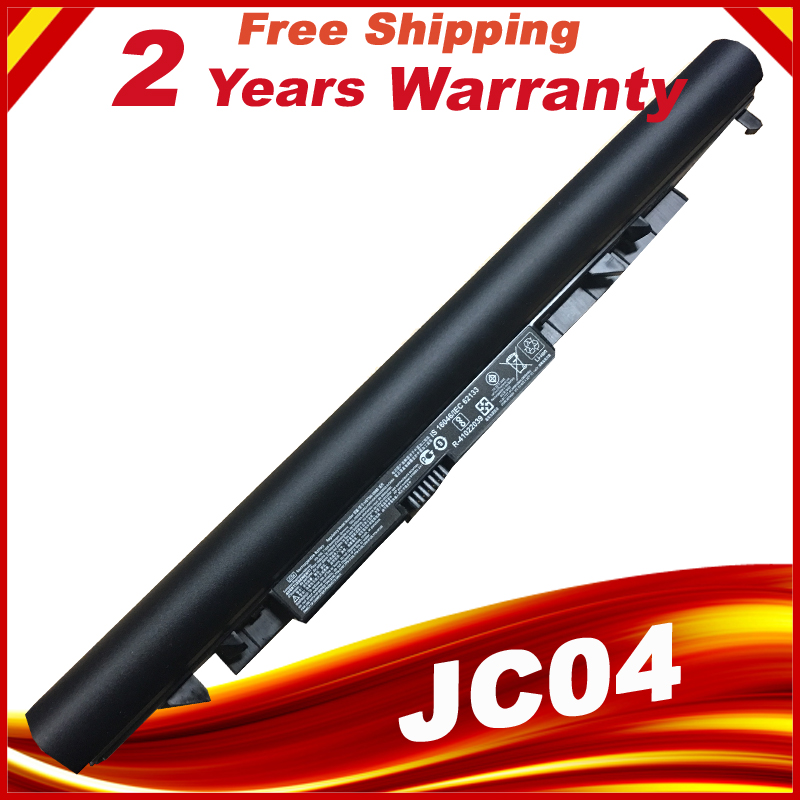 JC04 JC03 Laptop Battery For HP 15-BS 15-BW 17-BS SERIES HQ-TRE71025 HSTNNHB7X TPN-C130 919701-850
