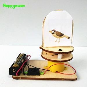 Happyxuan Physical Optics Expe