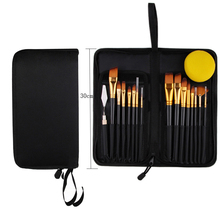 1PCS Top Multifunction Wood Rod Nylon Hair Watercolor Brushes Painter Gouache Drawing Calligraphy Paint For Art Set Supplies
