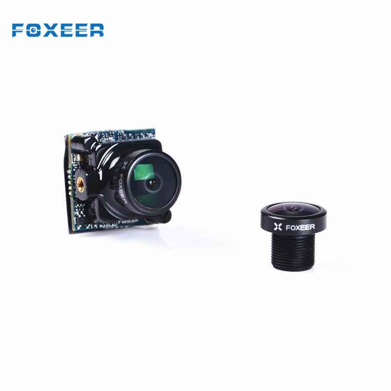 Foxeer MTV Mount IR Block M8 1.8mm FPV Camera Lens for Arrow Micro/Arrow Micro Pro FPV Camera RC Models Spare Part Accessories