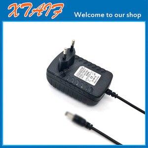 Image 2 - Enchufe de pared para LG ADS 40FSG 19 E1948S E2242C E2249 6,5x4,4mm con pin en el interior, adaptador de corriente de 19V 1.3A /1.2A para enchufe de pared EU/US/AU/UK