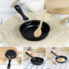 Nosii 12cm 4.72 Heart Shape Egg Poacher Bbq Cooker Frying Pan Non-stick Steel Vegetable Pot Home & Garden Fruit & Vegetable Tools