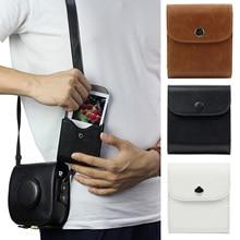 Pouch Square Photos SQ6 SQ20 Waterproof SQ10 Pocket-Case Storage-Bag Camera Fujifilm Instax