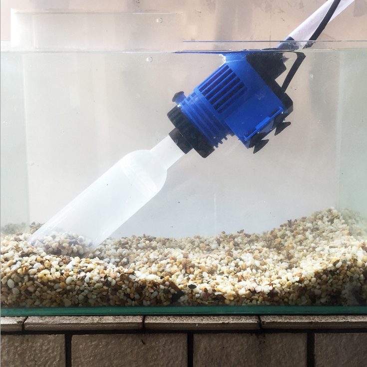 Automatic Aquarium Water Changer pump to change water for