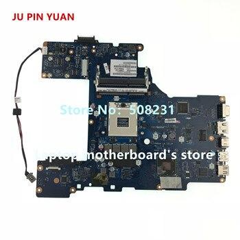 JU PIN YUAN K000128610 PHRAA LA-7212P For Toshiba Satellite P770 P775  laptop motherboard fully Tested