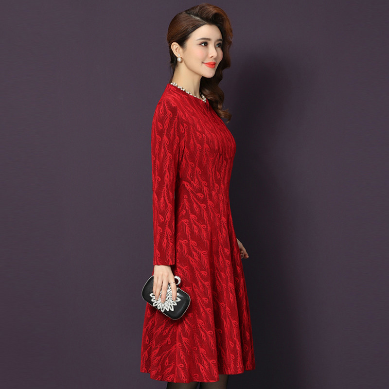 2019 New Fashion Summer Casual V neck Women Dress Floral Print Evening Party Slim Dresses Female Vestidos Plus Size 5XL in Dresses from Women 39 s Clothing
