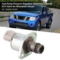 Fuel Pump Pressure Regulator Metering Solenoid SCV Valve for Mitsubishi Nissan Land Rover 294009 02302