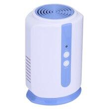 Озоновый генератор очиститель воздуха домашний холодильник еда фрукты овощи шкаф автомобиля ионизатор дезинфицирующий стерилизатор освежитель воздуха очиститель
