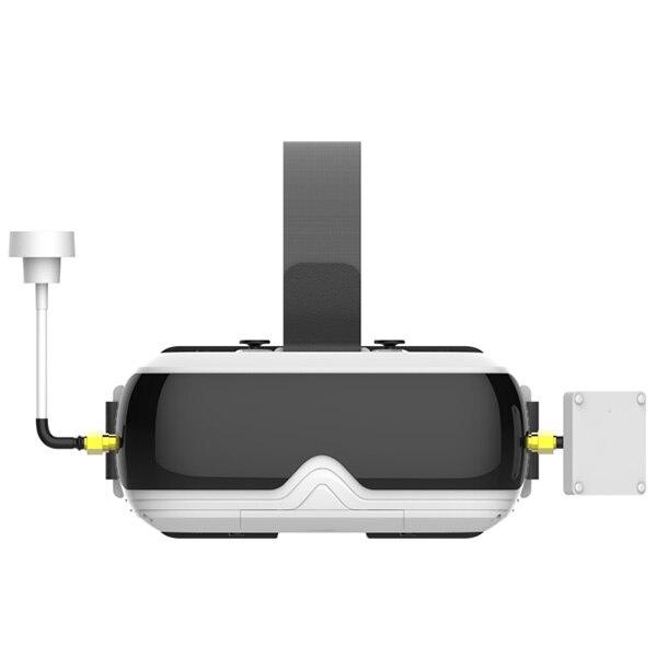 TOPSKY Prime 1S FPV Goggle 86 Gradi FOV 640X480 LCD 4:3 2.4 Pollici NTSC/PAL occhiali-in Componenti e accessori da Giocattoli e hobby su  Gruppo 1