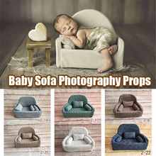 Accessories Baby Posing Sofa Pillow Set Chair Decoration