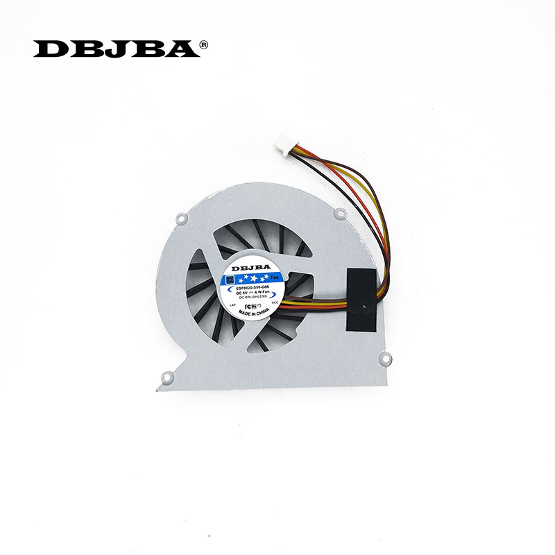Laptop CPU cooling fan for <font><b>Acer</b></font> <font><b>Aspire</b></font> <font><b>4830</b></font> 4830G 4830T <font><b>4830TG</b></font> Fan image