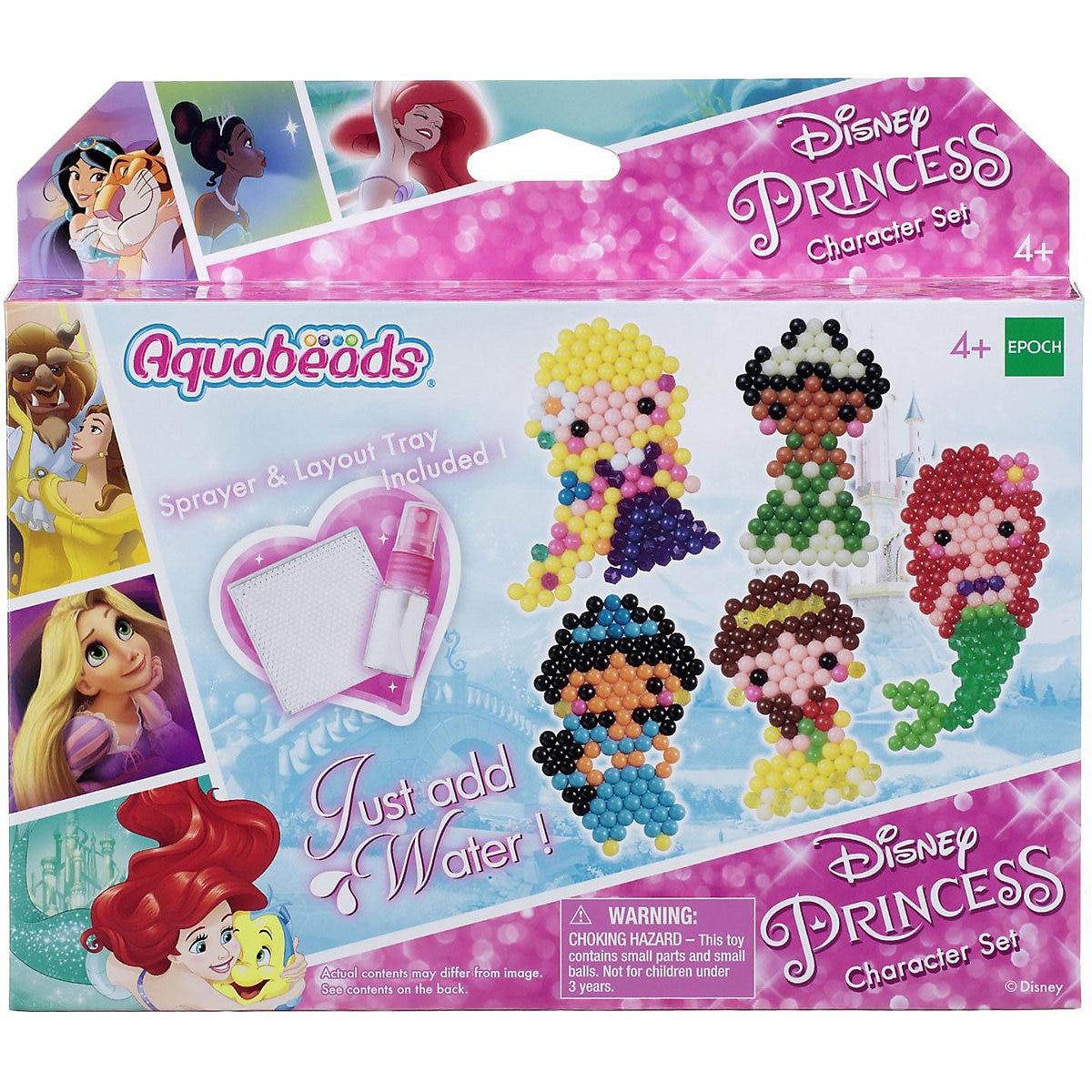Aquabeads Beads Toys 10134714 Creativity Needlework For Children Set Kids Toy Hobbis Arts Crafts DIY MTpromo