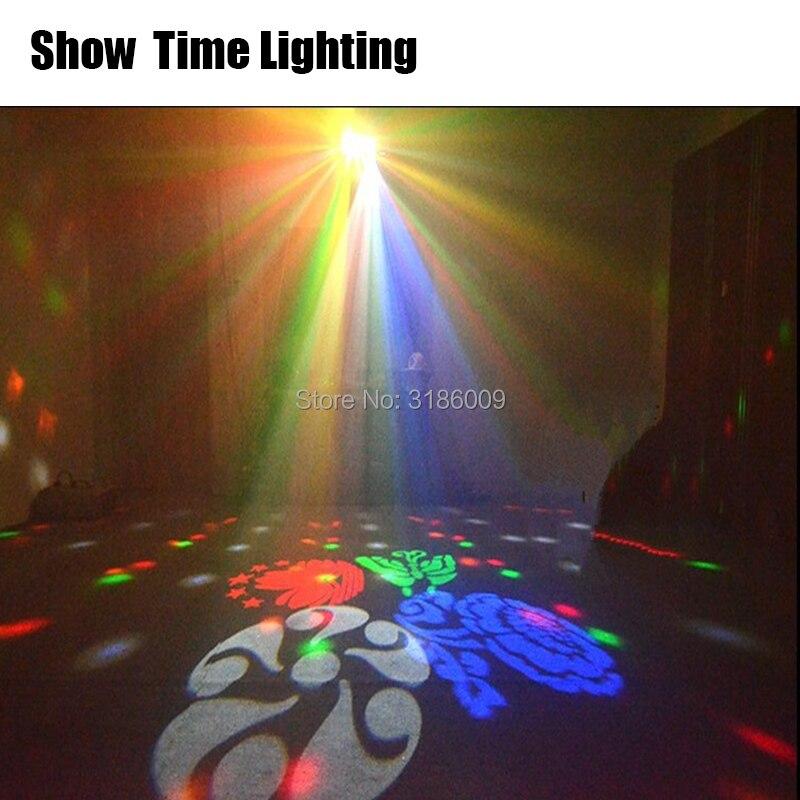 Disco Led 4 In 1 Gobo Laser Strobo Dj Tahap Efek Cahaya 4 Mata Gambar Cahaya Profesional Untuk Hiburan Rumah Ktv Partai Tahap Efek Pencahayaan Aliexpress