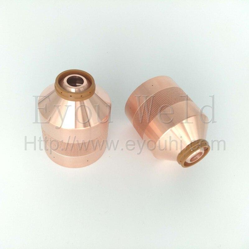Halte Kappe (220176) Teil für Plasma Cut Fackel HPR130/HPR260/HD4070/HD3070-in Schweißbrenner aus Werkzeug bei AliExpress - 11.11_Doppel-11Tag der Singles 1