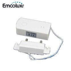 5 sztuk bezprzewodowy czujnik wycieku czujnik alarmowy dla FSK 868 MHz X6 gsm alarmowy system bezpieczeństwa