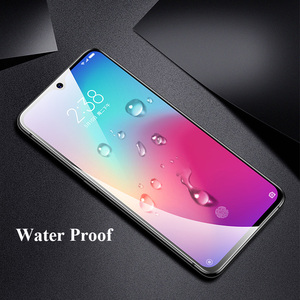 Image 4 - Protective Glass On Ksiomi Mi 9 se For Xiaomi 8 Lite Se Explorer Tempered Safety Glas Xiomi Mi9 Mi8 8lite Full Cover Sheet Case