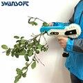 Электрическая обвязочная машина Литиевая батарея драйвер 25 мм Электрические садовые инструменты