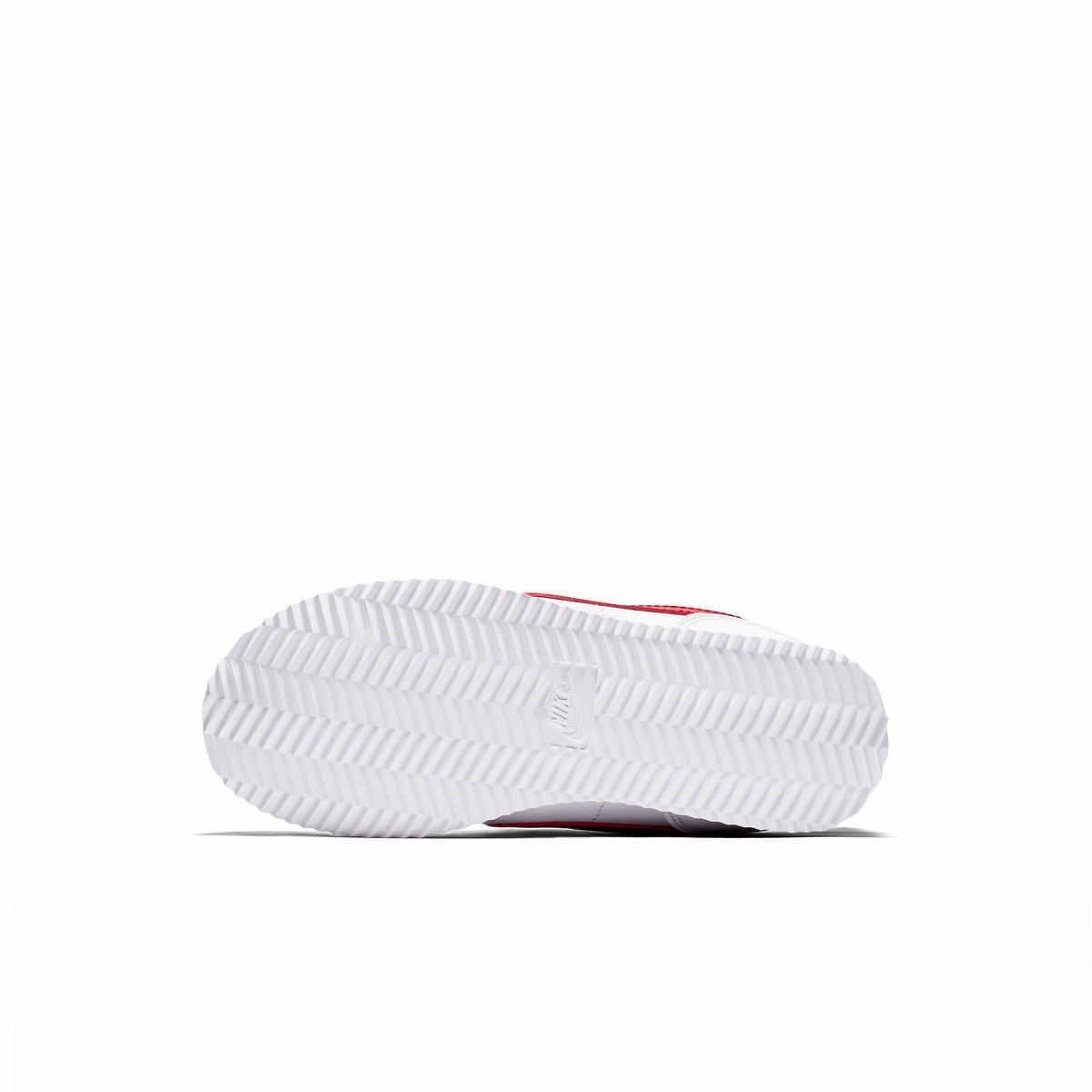 Nike crianças oficial cortez básico sl criança crianças tênis de corrida confortáveis para meninos e meninas #904767