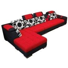 Para Meble Do Salonu Oturma Grubu Divano Koltuk Takimi Sectional Sala Moderna Set Living Room Furniture Mobilya Mueble Sofa все цены