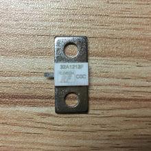 Фланец резисторы 250 ватт 50 ом RF согласование микроволны резистор заглушка нагрузка 250W 50ohms EMC 32A1213F low VSWR DC-3.0 GHz