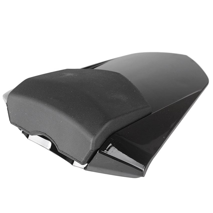 ABS Plastic Rear Seat Cover Tail <font><b>Fairing</b></font> Cowl For <font><b>Yamaha</b></font> YZF <font><b>R1</b></font> YZF-<font><b>R1</b></font> 2007 <font><b>2008</b></font> Black image