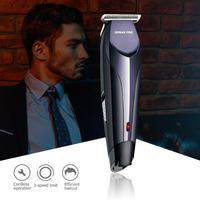 Pro SN 8086 Electric Hair Clipper Hair Trimmer Beard Cutting Machine Shaver Hairdressing Styling Tools