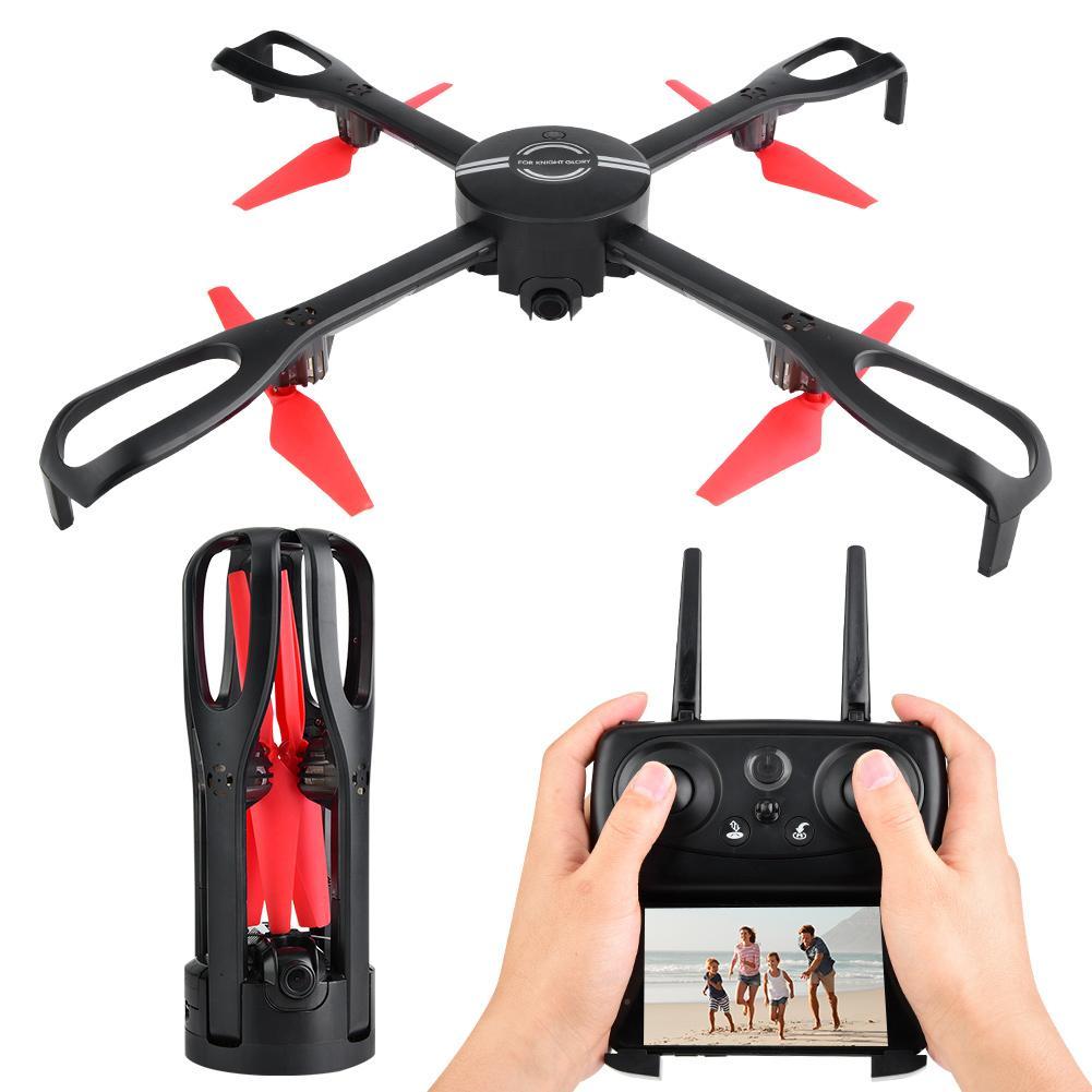 Precise Idea 9 2.4ghz Foldable Rc Drone Headless Mode Gps Smart Following 1080p Wifi Camera Quadcopter