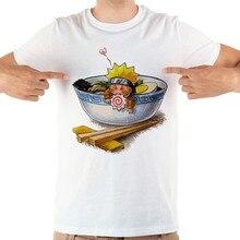Naruto Loves Ramen T-Shirt