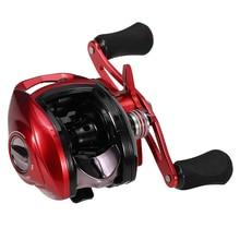 High Speed Gear Ratio Bait Cast Fishing Reel