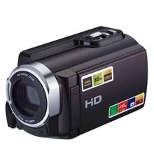 1080P 16X Hdv-5053Str портативный камкордер Full Hd цифровой зум цифровой видео dvr-рекордер камеры с Wi-Fi 8Mp нажатие на экран(ЕС