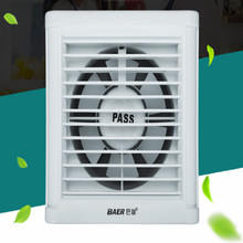 6inch 220v 20W grille ventilation air vent extractor de aire FREE SHIPPING