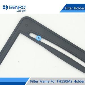 Image 3 - BENRO Filter Frame FR1515 FR1517 FR1015 FR1010 The Gradient Filter Frame For Filter Holder Comprehensive Protection Filter