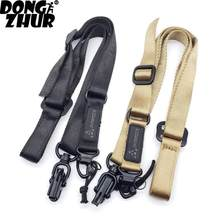 1 Pcs Tactical Multi-Mission Rifle Sling Gun Strap System Mount Set Geschikt voor MS2 YFY5062(China)