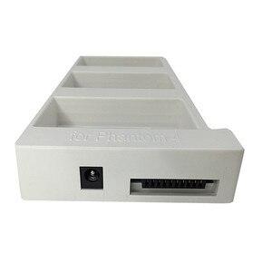 Image 4 - Phantom 4, concentrador de carga de batería 3 en 1, cargador inteligente de batería para DJI Phantom4