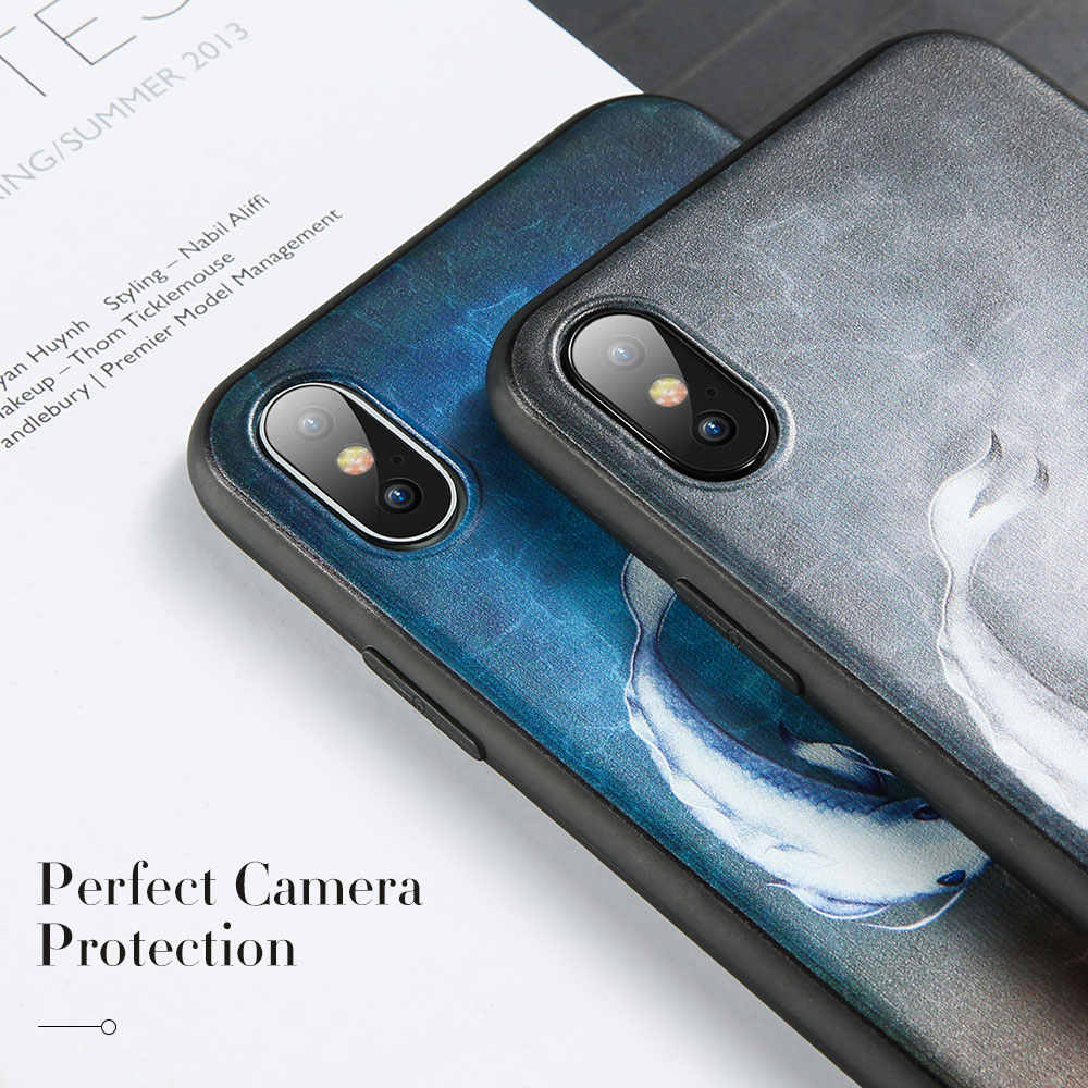 KISSCASE пространство планета Силиконовые телефонные чехлы для huawei коврики 20 Lite чехол для huawei P10 P20 Pro P Smart Plus Мягкий ТПУ задняя крышка
