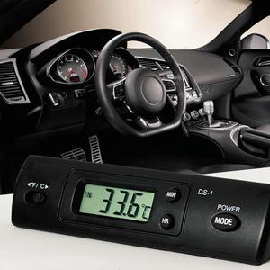 Sailnovo Car Digital Thermomet