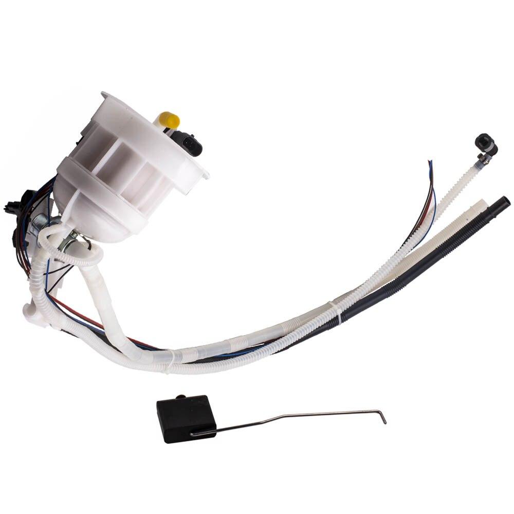 Ensemble de pompe à carburant avec unité d'envoi pour 2006 mercedes-benz CLS500 V8-5.8L, côté gauche