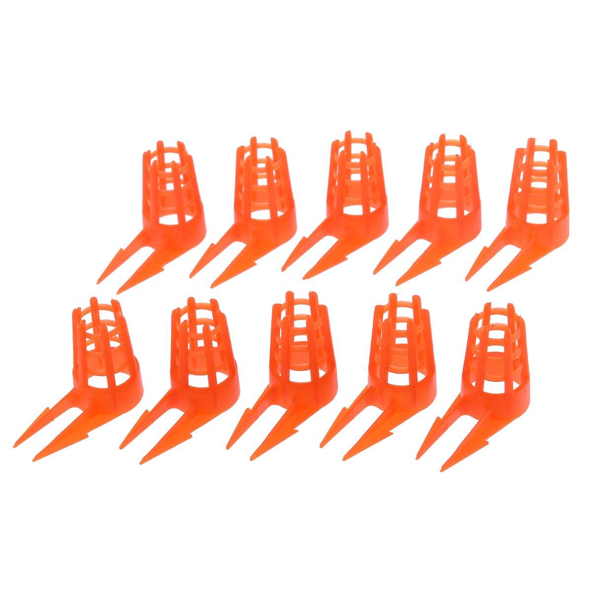 10 pezzi di Plastica Ape Queen Allevamento Tazza Ape Queen Strumento di Apicoltura Apicoltori Attrezzature Per Queen Allevamento Kit10 pezzi di Plastica Ape Queen Allevamento Tazza Ape Queen Strumento di Apicoltura Apicoltori Attrezzature Per Queen Allevamento Kit