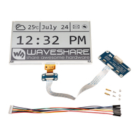 7.5 Inch E ink Screen Module e Paper Display SPI Interface For Arduino For Raspberry Pi