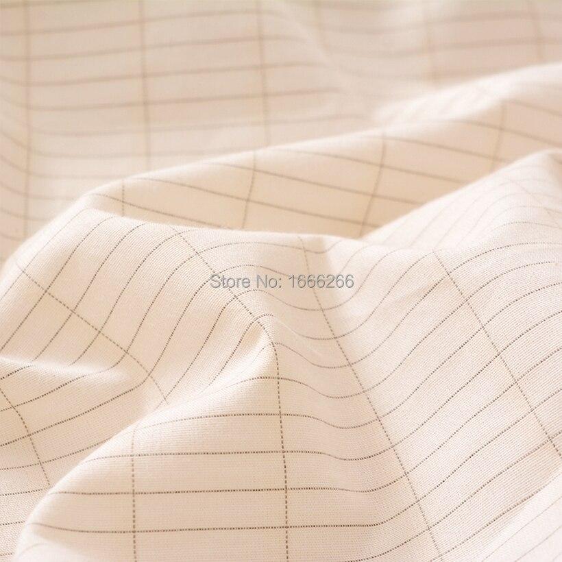 ESD تأريض غطاء سرير مضيفا المحلية البلدان التوصيل-في ملاءة من المنزل والحديقة على  مجموعة 3
