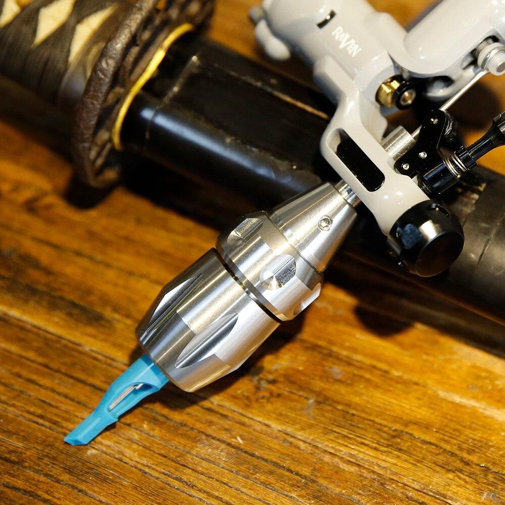 25mm Professional Tattoo Machine Grip Staninless Steel Needle Bar Tube Tattoo Tool Accessories25mm Professional Tattoo Machine Grip Staninless Steel Needle Bar Tube Tattoo Tool Accessories