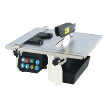 Плиткорез электрический REDVERG RD-184103 (Мощность 600 Вт, количество оборотов 2800 об/мин, максимальная глубина реза 34 мм, вес 8,7 кг)