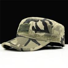 Gorras militares de la Fuerza Aérea para hombre, sombrero de estrella de cinco puntas, Camoubyera Ee. UU. Uu U S de la Fuerza Aérea del Ejército militar gorras sombrero