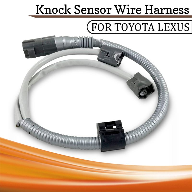 Hot Selling Knock Sensor Wire Harness Fit for Toyota for Lexus 82219