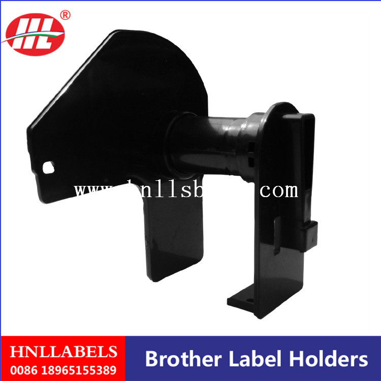 50X Pcs DK-22225 Brother Compatible DK-22225 Dk 22225 Black Reusable Cartridges For QL Printer Detachable Holder Frames
