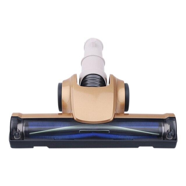 Universale 32 Millimetri di Vuoto Accessori Cleaner Moquette del Pavimento Ugello Per Haier Vacuum Cleaner Testa Strumento