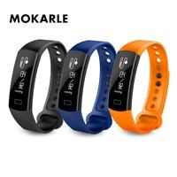 24 hour Real Time Heart Rate Monitor Sports Multifunctional Blood Pressure Meter Waterproof Smart Portable Bracelet Health Care