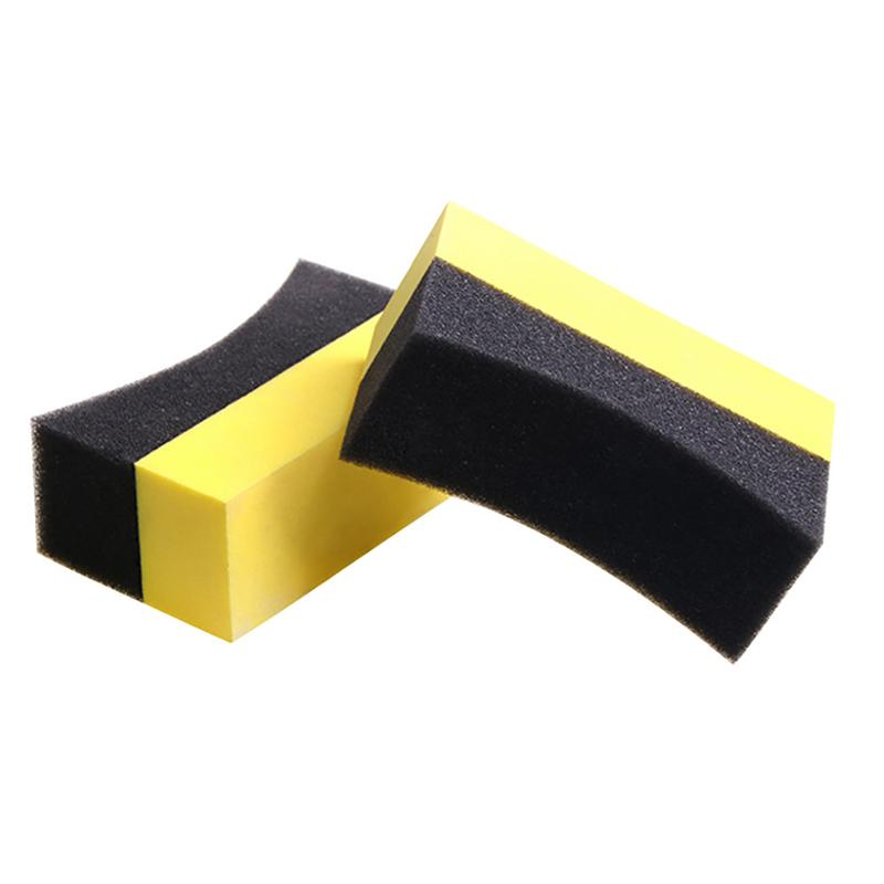 Image 3 - Professional 2PCS Multi functional Car Sponge Cleaning EVA Household Sponge Of Peak Performance Car Accessories-in Gloss Seal for Car Paints from Automobiles & Motorcycles
